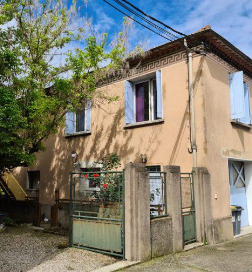Maison residentièlle à Montagnac