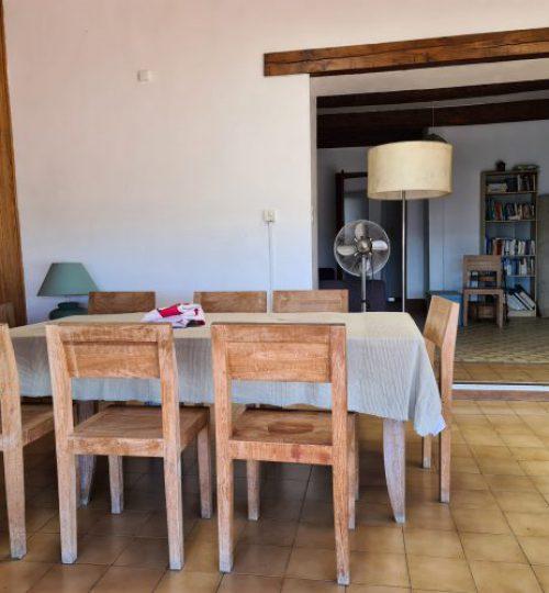 Maison residentièlle à St Pons de Mauchiens