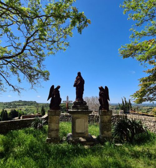 St Pons de Mauchiens